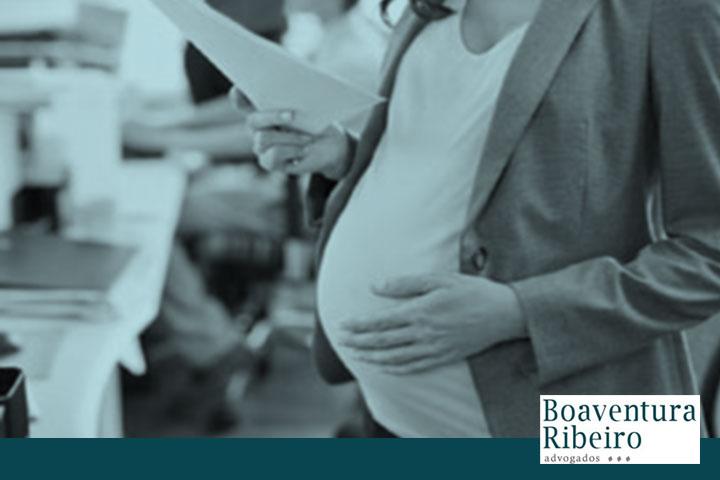 Direitos Trabalhistas da Mulher grávida
