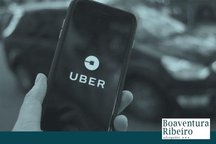 Decisão sobre a Uber na Inglaterra e o impacto sobre os Direitos Trabalhistas