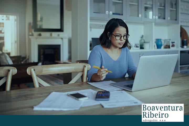 Quais benefícios a empresa deve ao empregado em Home Office